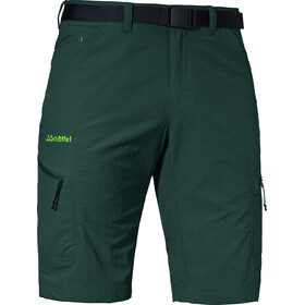 Schöffel Silvaplana2 Bukser korte Herrer grøn